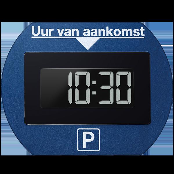 Park Lite NL Blue Kleuren